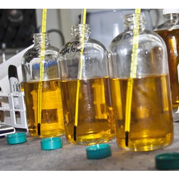 Biodiesel Filtration System Testing