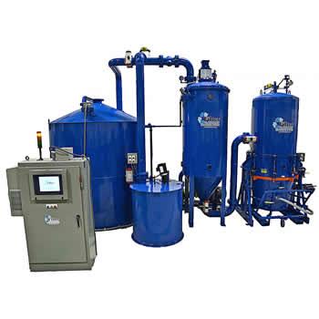 Biodiesel Filtration System