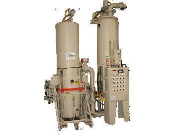 Regenerative Filter Systems
