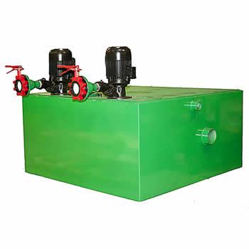 filtration services installation 3