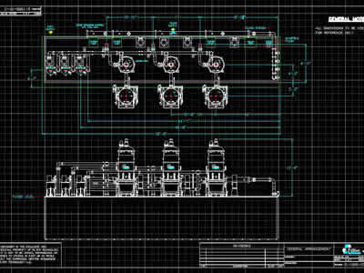 Custom Filtration System Design