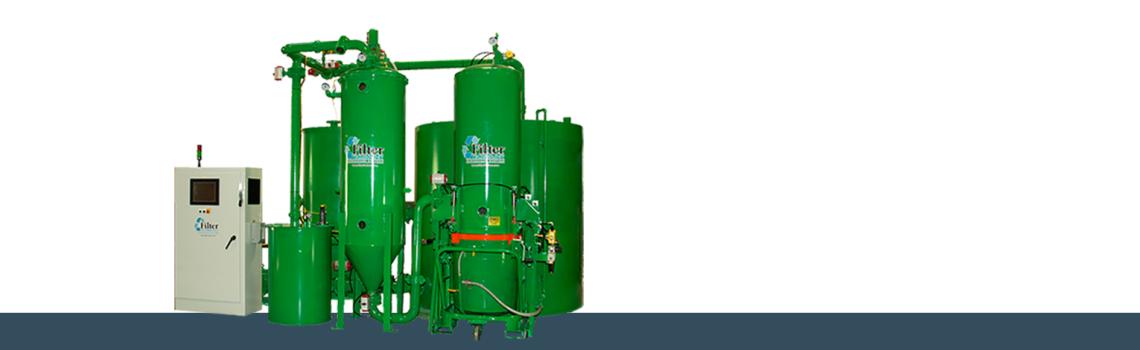 machine tool coolant filters