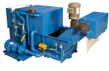 Model AV-5 HP - Horizontal Pump Flowrates to 70 GPM