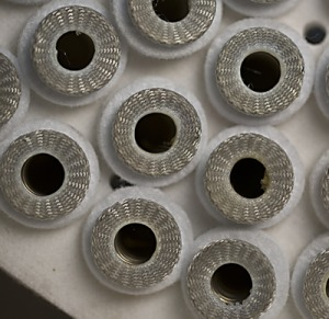 Flex Tube Filters