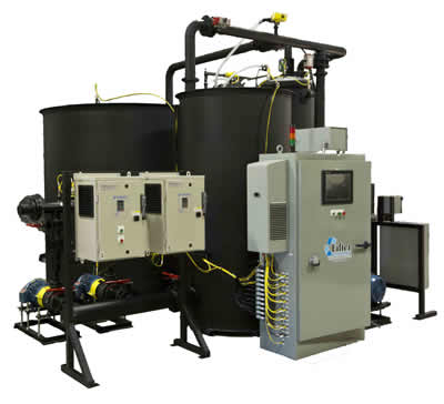 Total Filter System Approach