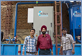 Filtration Services